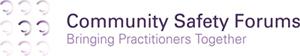Community Safety Forums